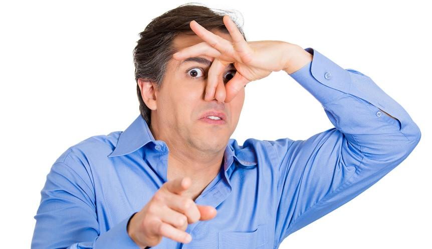 Halena (halitoza) respiratia urat mirositoare