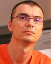 Medic stomatolog Costin Popescu
