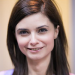 Medic Stomatolog Mirela Teodorescu