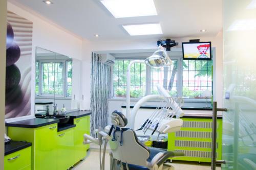 cabinet-medic-stomatologic