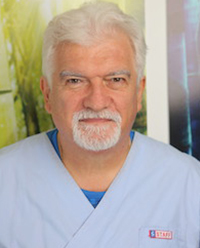 Doru Tanasescu– medic specialist generalist