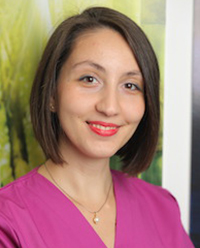 Alexandra-Bildea - general practitioner