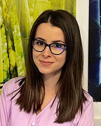 Alina Mihaela Iftodi - Pedodont doctor