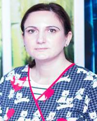 Andreea-Solomon - specialist orthodontist