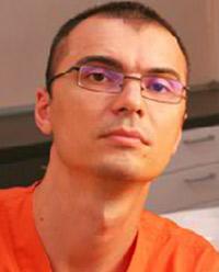 Costin-Popescu - specialist surgeon OMF / implantology