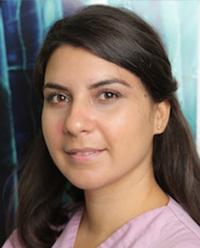 Daniela-Ciocan - secretary