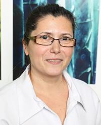 Flavia Nedelcu - nurse