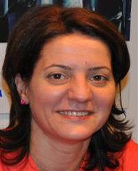 Ioana-Anita - general practitioner