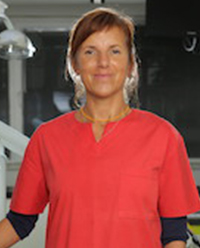 Lorelei Ioana Nassar - specialist surgeon OMF / implantology