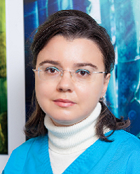 Raluca-Gimiga - general practitioner