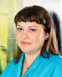 Roxana Baisan - general practitioner